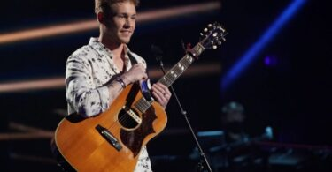 Vote for Hunter Metts American Idol Top 10 Disney Night 2 May 2021 Text Number Voting App